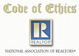 Click here to read the Realtor Code of Ethics
