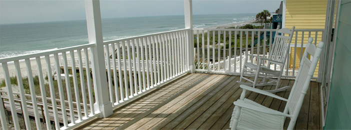 South Carolina Beach Realty